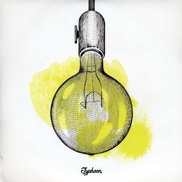 Typhoon COMMON SENTIMENTS Vinyl Record