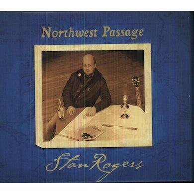 Stan Rogers NORTHWEST PASSAGE CD