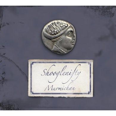 Shooglenifty MURMICHAN CD