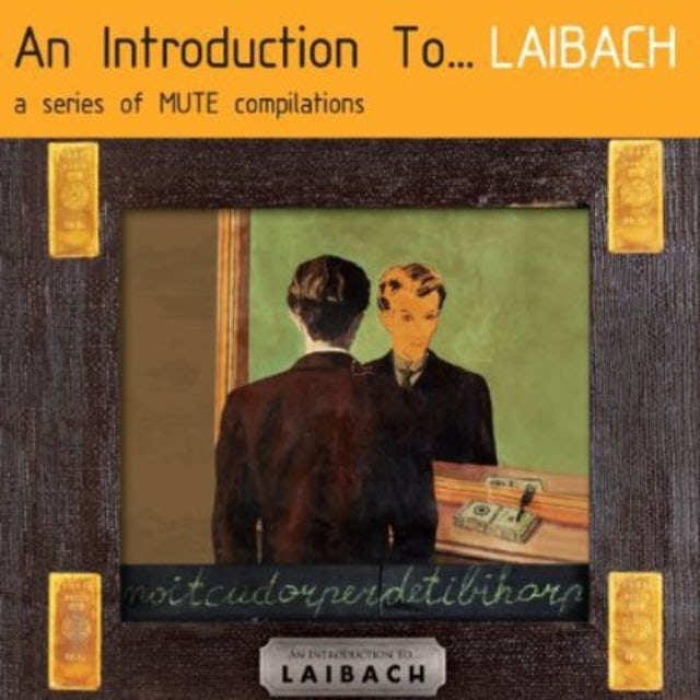 Laibach AN INTRODUCTION TO CD