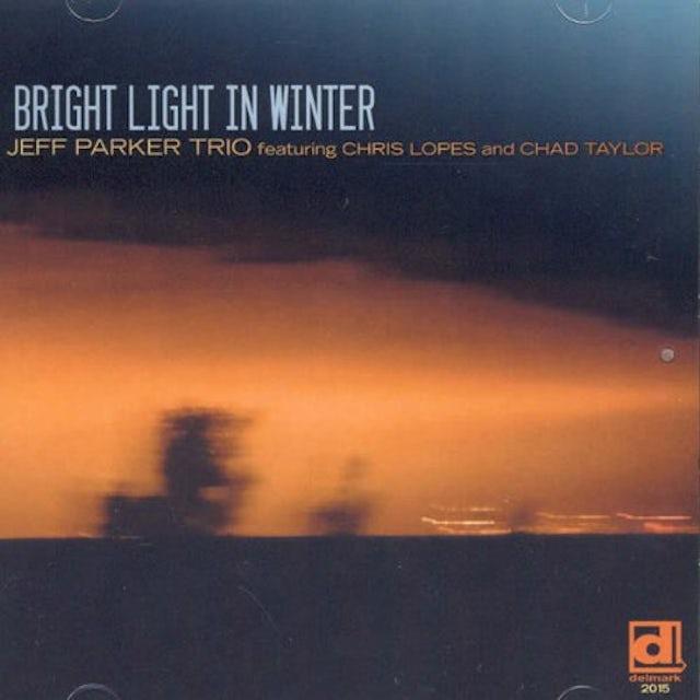 Jeff Parker BRIGHT LIGHT IN WINTER Vinyl Record