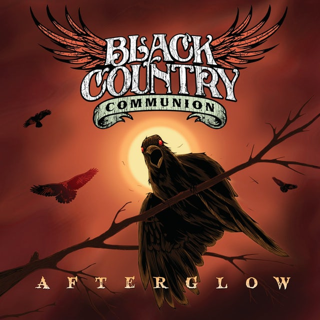 Black Country Communion AFTERGLOW CD
