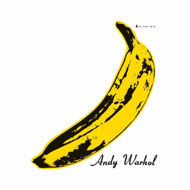 The Velvet Underground NICO: 45TH ANNIVERSARY CD