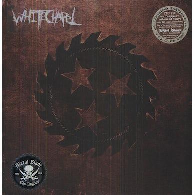 WHITECHAPEL Vinyl Record