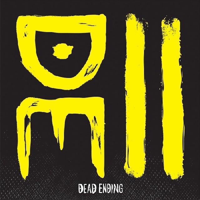 Dead Ending DE II Vinyl Record