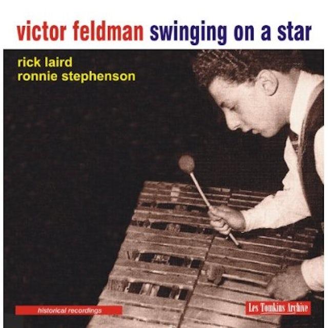 Victor Feldman SWINGING ON STAR CD