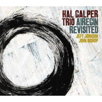 Hal Galper AIREGIN REVISITED CD