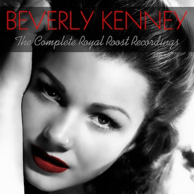 Beverly Kenney COMPLETE ROYAL ROOST CD