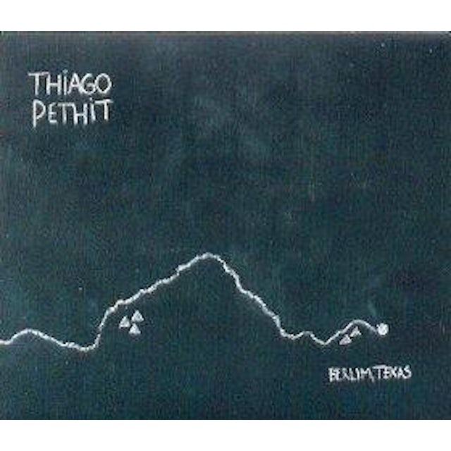 Thiago Pethit