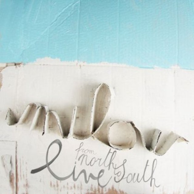 Milow FROM NORTH TO: LIVE CD