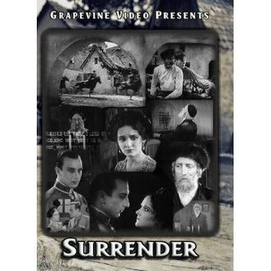 SURRENDER DVD