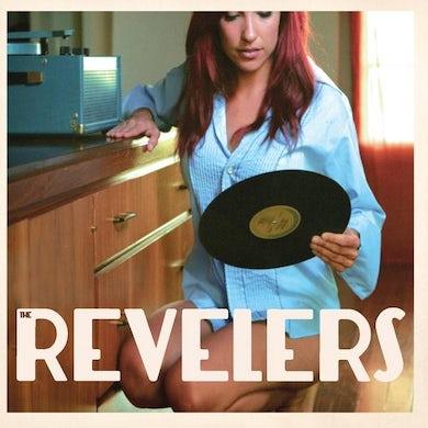 REVELERS CD