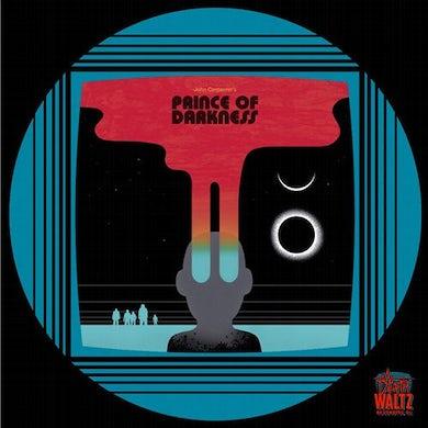 John Carpenter PRINCE OF DARKNESS (Vinyl)