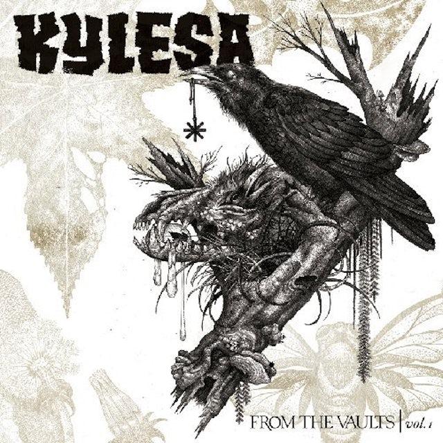 Kylesa FROM THE VAULTS 1 Vinyl Record
