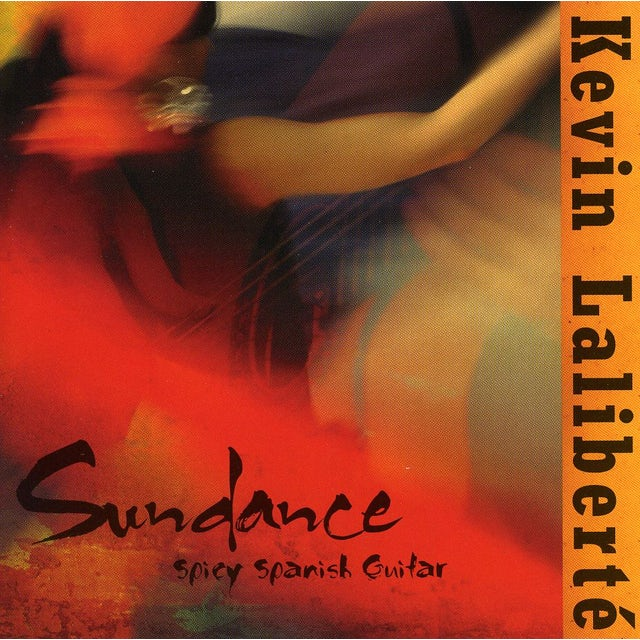 Kevin Laliberte SUNDANCE CD