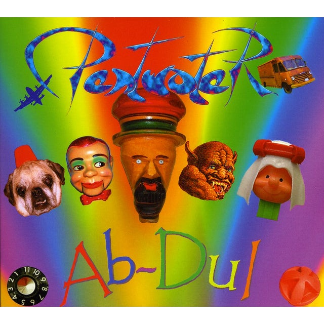 Pentwater AB-DUL CD