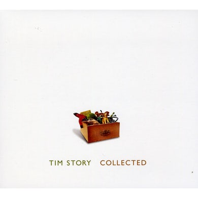 Tim Story COLLECTED CD