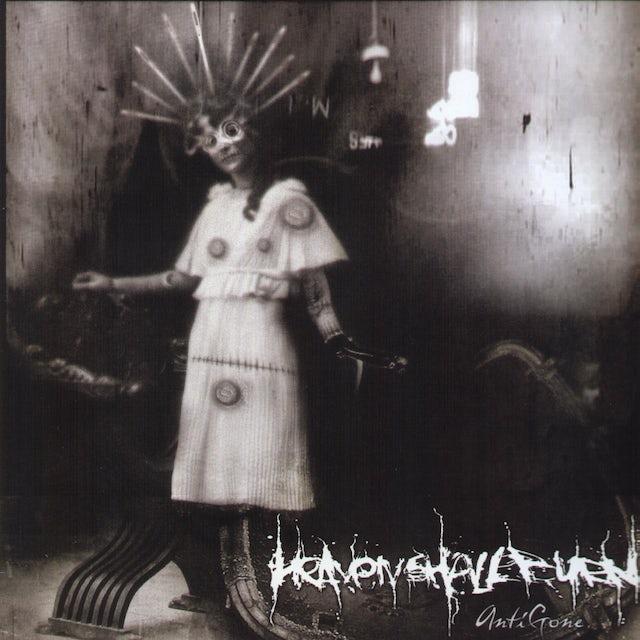 Heaven Shall Burn ANTIGONE Vinyl Record