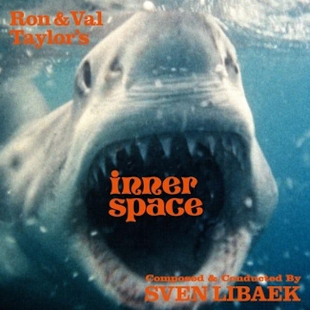 Sven Libaek INNER SPACE Vinyl Record