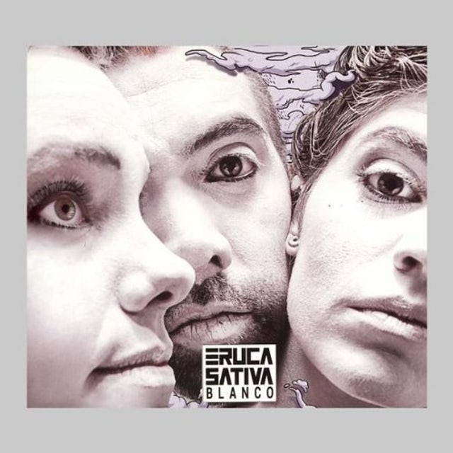 Sativa Eruca BLANCO CD