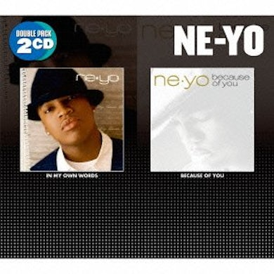 Ne-Yo IN MY OWN WORDS / BECAUSE OF YOU CD