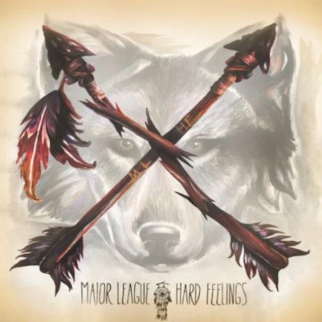Major League HARD FEELINGS CD
