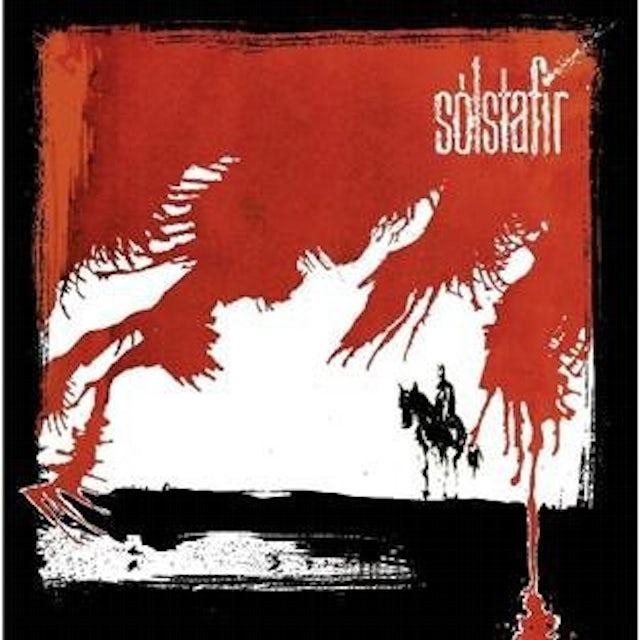 Solstafir SVARTIR SANDAR Vinyl Record