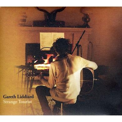 Gareth Liddiard STRANGE TOURIST CD