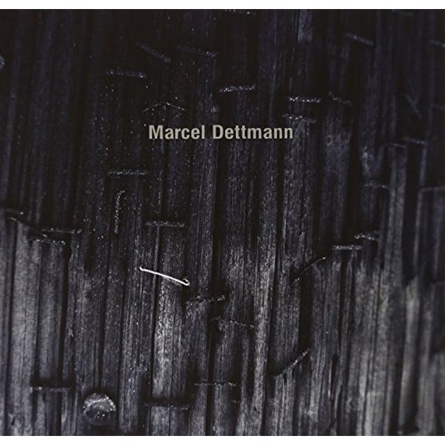 Marcel Dettmann RANGE Vinyl Record