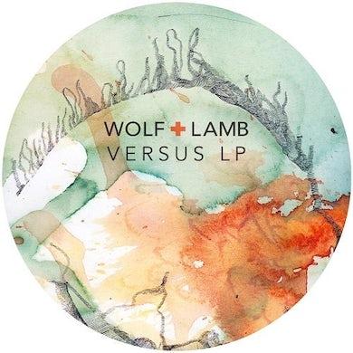 Wolf & Lamb VERSUS Vinyl Record