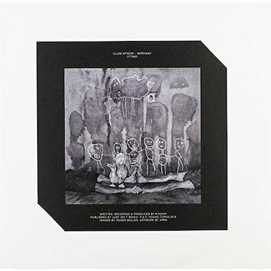 Illum Sphere H808ER/BIRTHDAY Vinyl Record