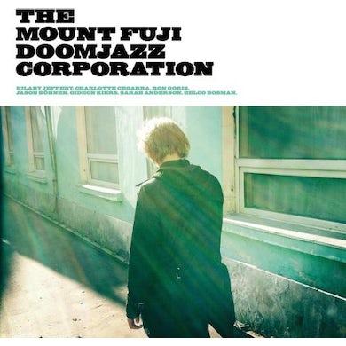 Mount Fuji Doomjazz Corporation EGOR (Vinyl)