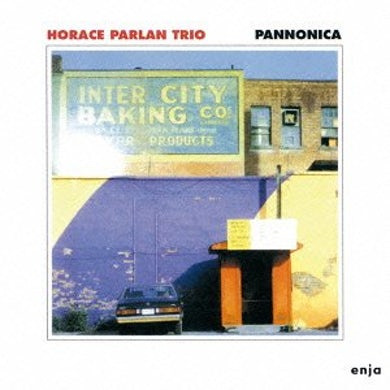 Horace Parlan PANNONICA CD