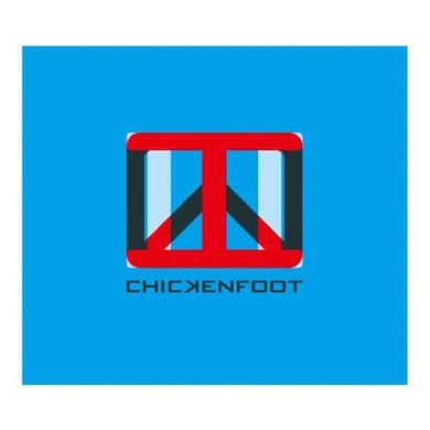 CHICKENFOOT 3 CD