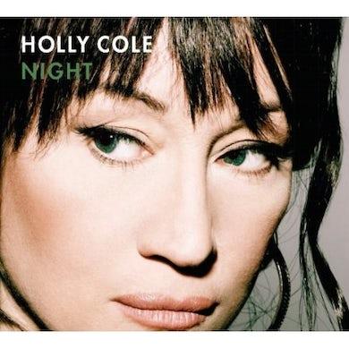Holly Cole NIGHT CD