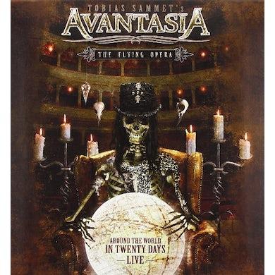 Avantasia FLYING OPERA Vinyl Record