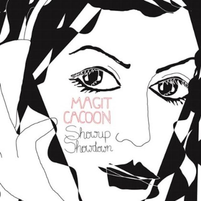 Magit Cacoon SHOW UP SHOW DOWN - LA FLEUR REMIX Vinyl Record