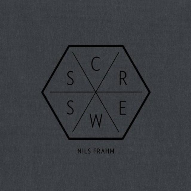 Nils Frahm SCREWS Vinyl Record