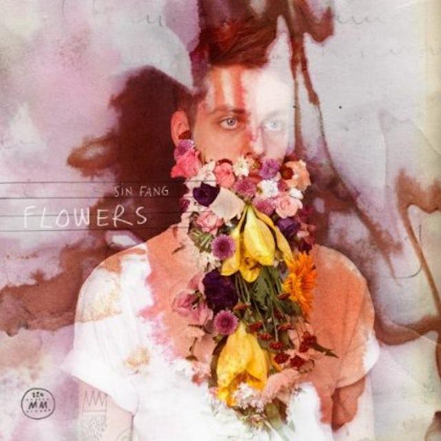 Sin Fang FLOWERS Vinyl Record