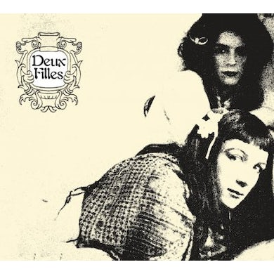 DEUX FILLES SILENCE & WISDOM & DOUBLE HAPPINESS CD