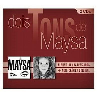DOIS TONS DE MAYSA CD