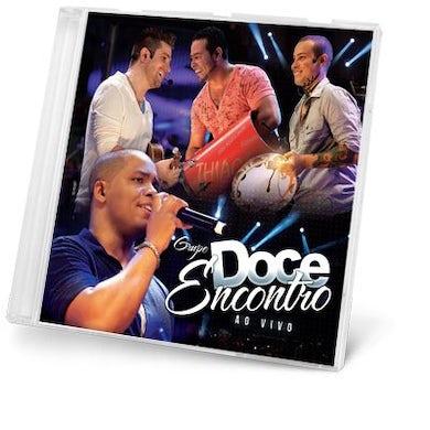 Doce Encontro AO VIVO CD