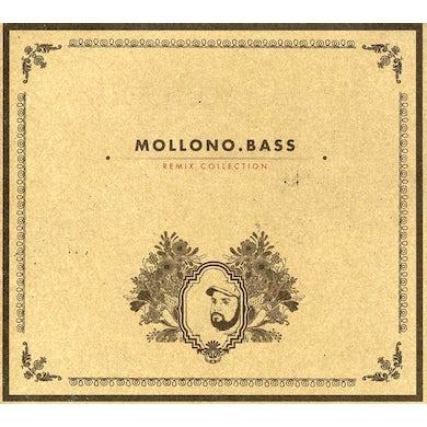 Mollono Bass REMIX COLLECTION CD