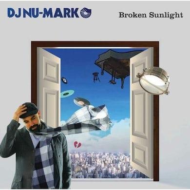 Dj Nu-Mark BROKEN SUNLIGHT CD