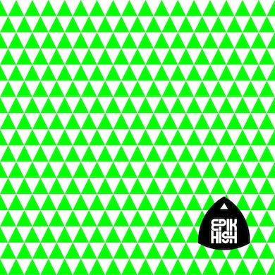 Epik High 99 CD