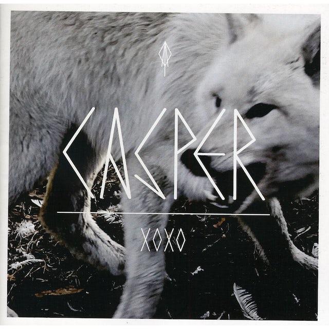 Casper XOXO CD