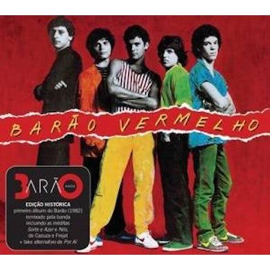 Barao Vermelho BARAO CD
