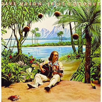 Dave Mason SPLIT COCONUT CD