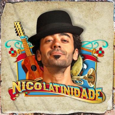 Nico LATINIDADE CD