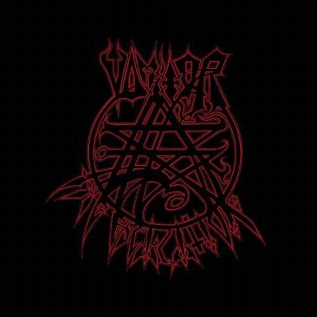 Vomitor ESCALATION CD
